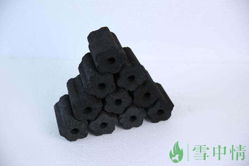 商用空心环保炭