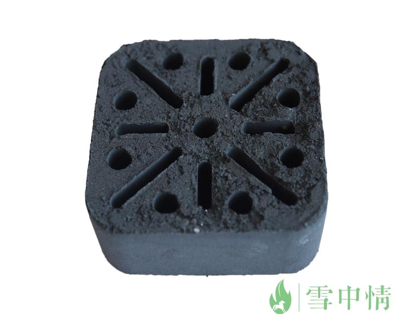 环保烧烤炭
