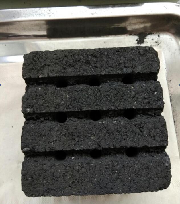 环保压火砖