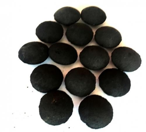 环保民用型煤